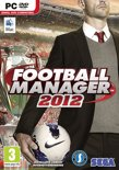 Football Manager 2012 - Windows