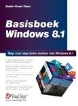 Basisboek Windows 8.1