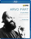 Potter, George,Hilliard Ens. - Arvo Part, A Portrait - St. John Pa