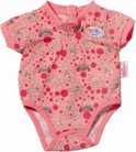Zapf Creations Rompertje Baby Born Multi Roze