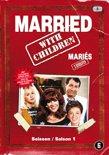 Married With Children Seizoen 1 (3DVD)