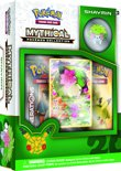 Pokemon Kaarten 20th Anniversary Tin box 06 Shaymin
