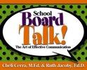 School Board Talk!