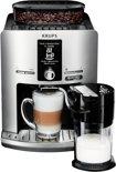 Krups Quattro Force Latt Espress EA82FE - Espressomachine - Zilver