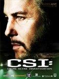 CSI: Crime Scene Investigation - Seizoen 8 (Deel 1)