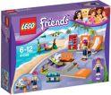 LEGO Friends Heartlake Skate Park - 41099