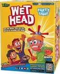 Wet Head - Kinderspel