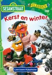 Sesamstraat - Kerst En Winter