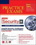 CompTIA Security+ Certification Practice Exams (Exam SY0-401)