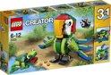 LEGO Creator Regenwoud Dieren - 31031