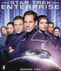 Star Trek: Enterprise - Seizoen 2 (Blu-ray)
