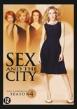 Sex And The City - Seizoen 4