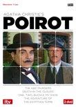 Poirot - Het Beste Van (Deel 1)