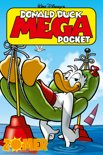 Donald Duck Zomer Mega Pocket