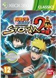 Naruto Shippuden: Ultimate Ninja Storm 2 - Xbox 360 Classics
