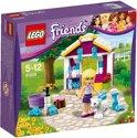 LEGO Friends Stephanie's Lammetje - 41029