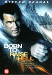 BORN TO RAISE HELL (DVD)