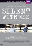 Silent Witness - serie 13 t/m 18 Box
