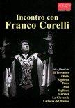 Franco Corelli - Incontro Con Franco Corelli