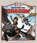 How To Train Your Dragon (Hoe Tem Je Een Draak) (3D Blu-ray)