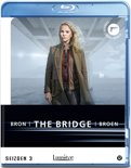 The Bridge - Seizoen 3 (Blu-ray)