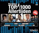 Veronica's Top 1000 Allertijden - 2009