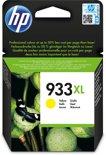 HP 933XL - Inktcartridge / Geel / Hoge Capaciteit (CN056AE)