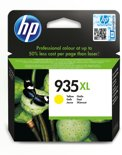 HP 935XL - Inktcartridge / Geel / Hoge Capaciteit