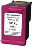 HP 301 XL inktcartridge CH564EE kleur 21 ml Cartridge