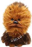 Star Wars Deluxe Sprekende Chewbacca Pluche 38 cm