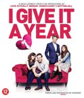 I Give It A Year (Blu-ray)