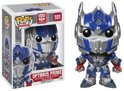 Funko: Pop  Transformers - Optimus Prime