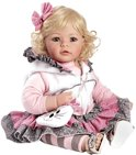 Adora Toddler The Cat's Meow Levensecht