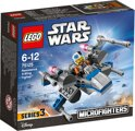 LEGO Star Wars Resistance X-Wing Fighter - 75125