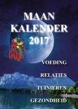 Maankalender 2017
