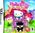 Hello Kitty, Big City Dreams  NDS