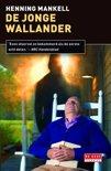 Inspecteur Wallander-reeks 9 - De jonge Wallander