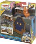 Fisher price New engine thomas: toby