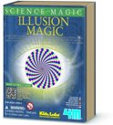 Science Magic magische illusie