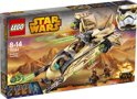 LEGO Star Wars Wookiee Gunship - 75084
