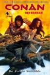 Conan der Barbar, Band 3