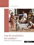 Ignaas Devisch boek Ligt de waarheid in het midden? Paperback 9,2E+15