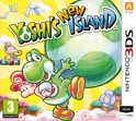 Yoshi's New Island - 2DS + 3DS