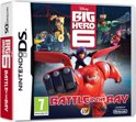 Disney Big Hero 6, Battle in the Bay  NDS