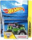 Hot Wheels Monster Jam - Assortiment