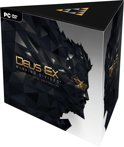 Deus Ex Mankind Divided - Collector's Edition