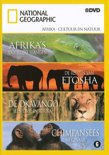 National Geographic - Afrika: Cultuur & Natuur
