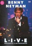 Benny Neyman - 10 Jaar Live