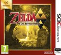 The Legend of Zelda, A Link Between Worlds (Select) - 2DS + 3DS