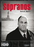 The Sopranos - Seizoen 6 (Deel 2)